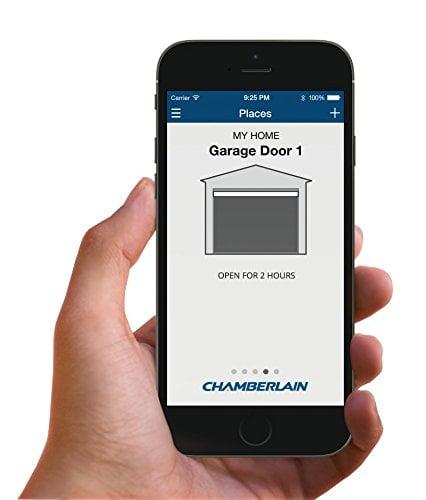 Chamerlain Garage - Cheap Smart Goods