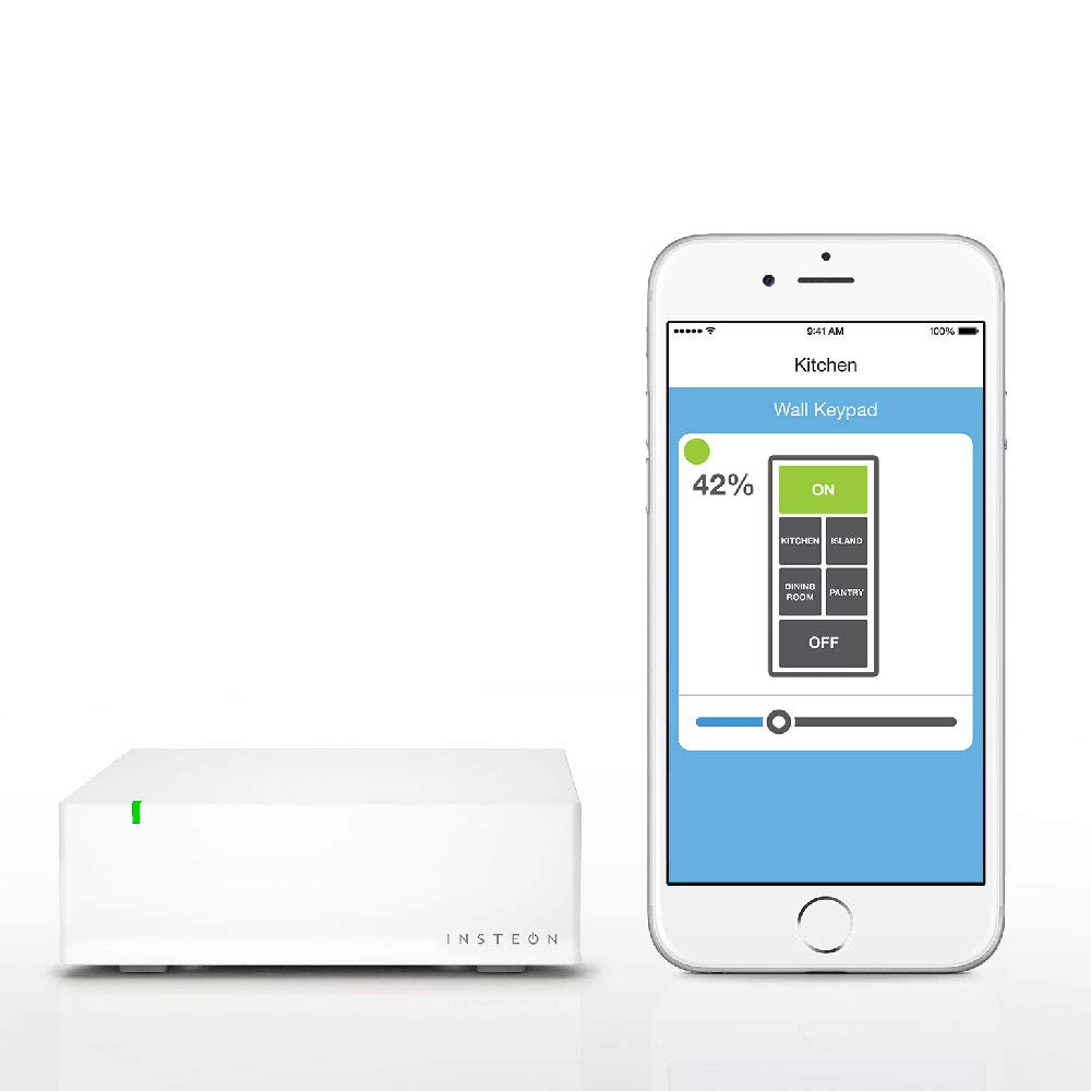 Insteon Home Hub - Cheap Smart Goods