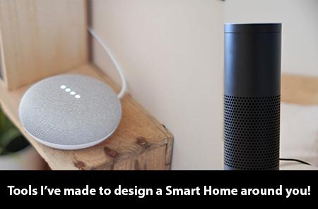 Smart Home Tools