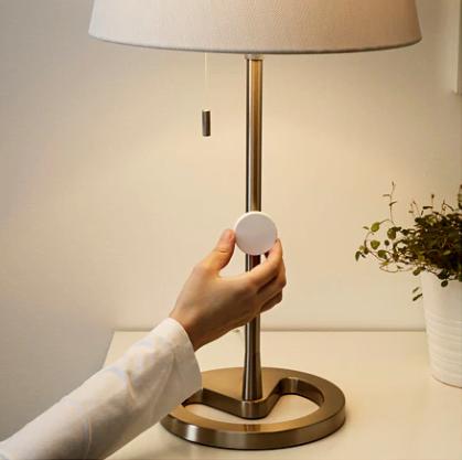 Ikea Tradfri Wireless Dimmer Review