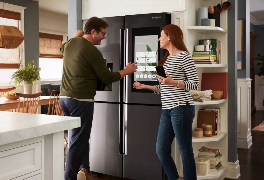How to make an Epic Smart Kitchen
