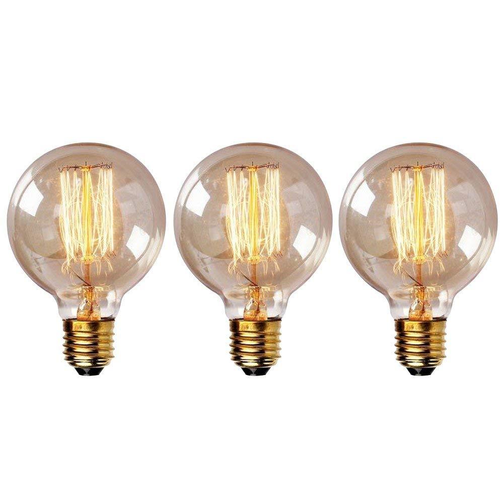 Retro Styled Edison Smart Bulb