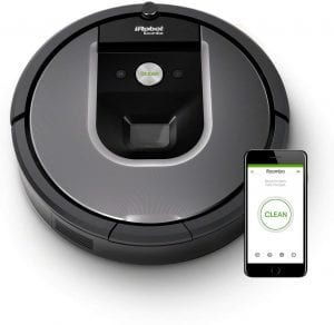 Buy a Roomba 960