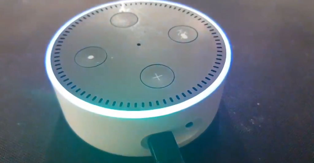 How to use Alexa Drop In