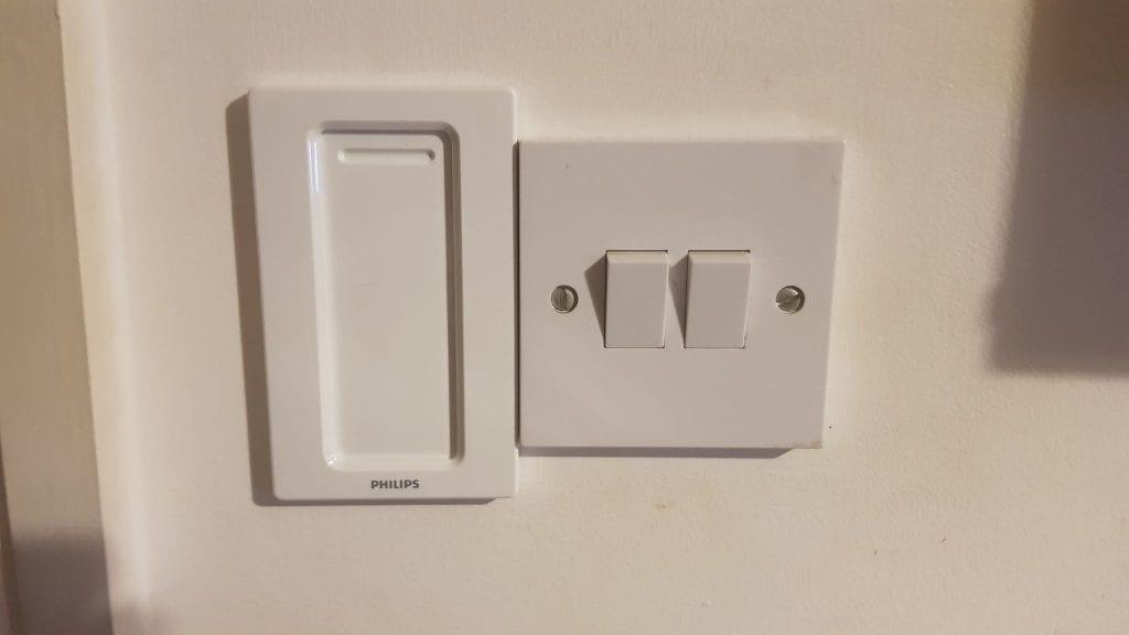 Philips Hue Light Switch