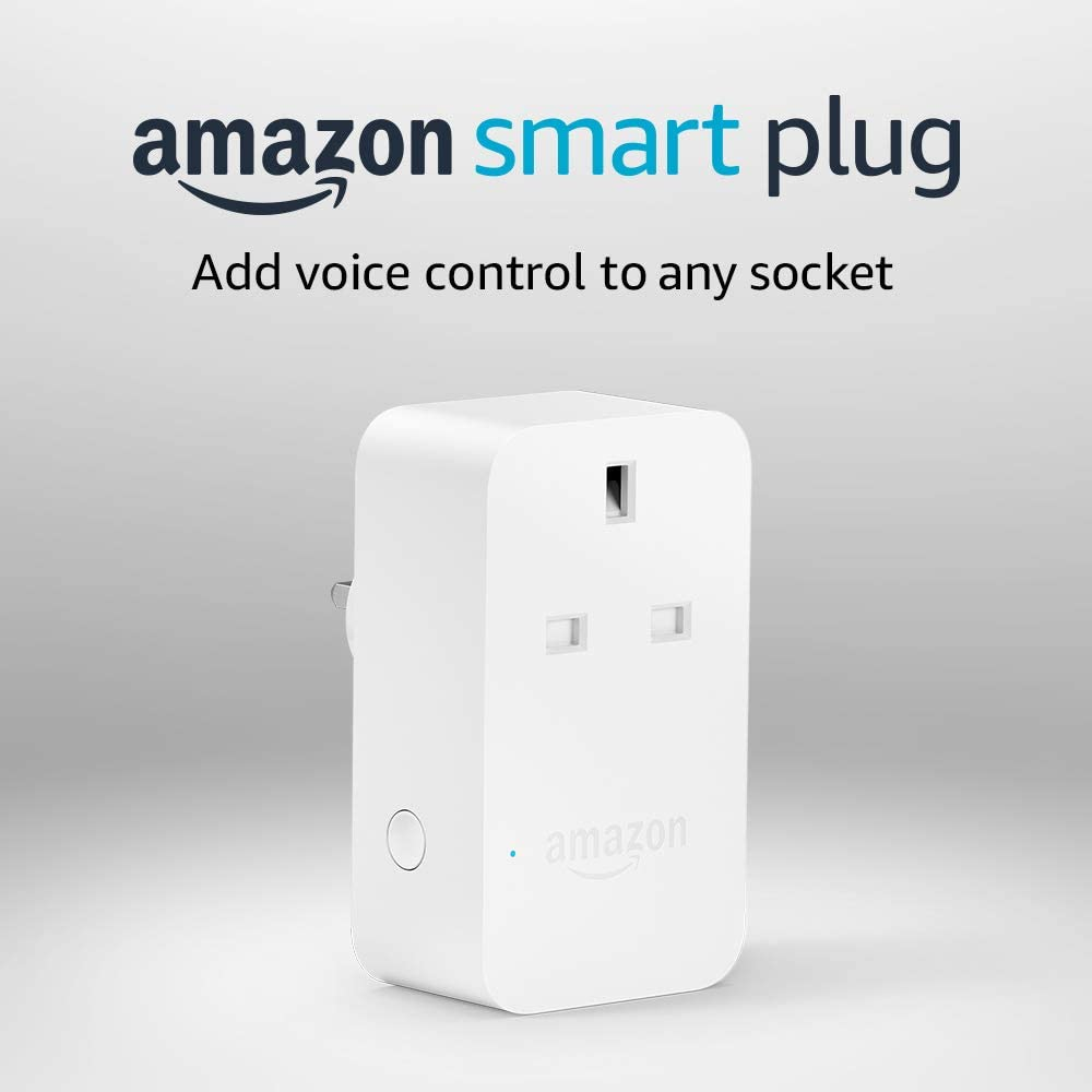 Amazon Smart Plug UK