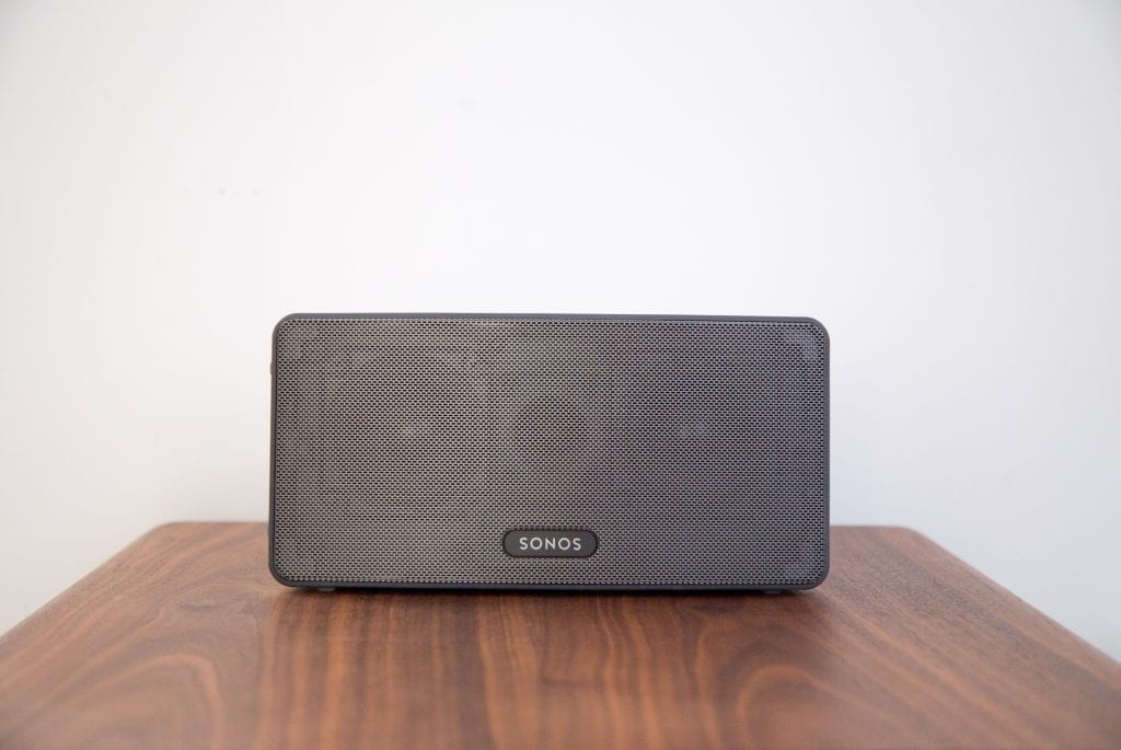 Sonos Speaker - What Alexa devices can use Drop In?
