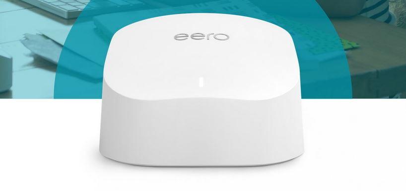 Eero Pro 6 release