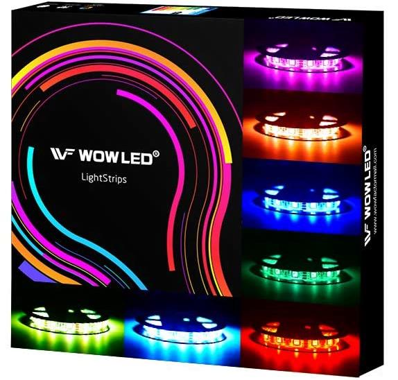 Top 10 Best RGB Lightstrip Kits We Tested: 2021