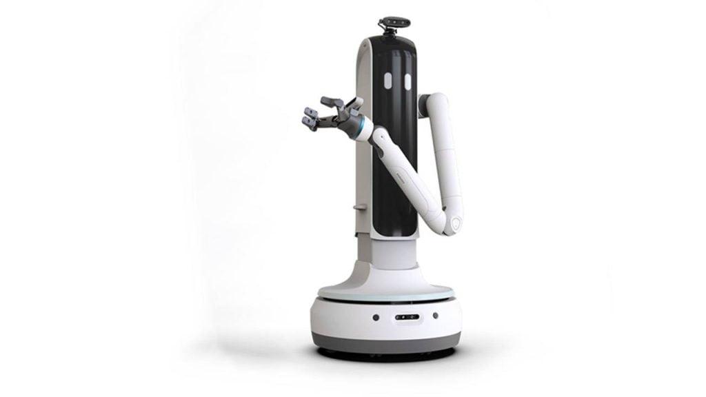 Samsung Smart Handy AI Assistant