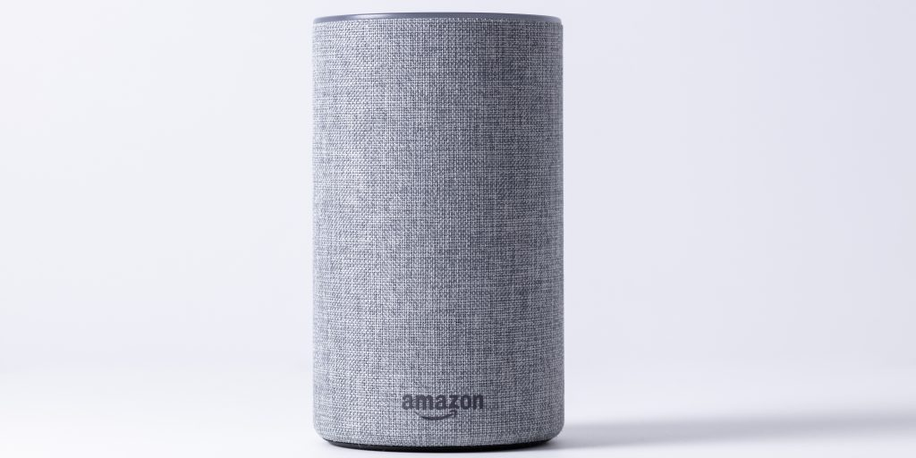 How to make your Amazon Echo Whisper and talk less