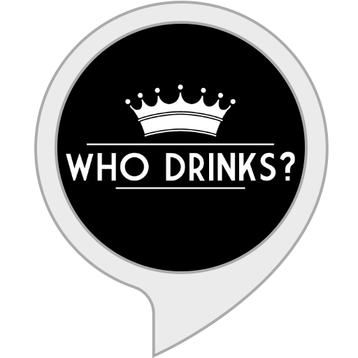 Who Drinks Alexa Game